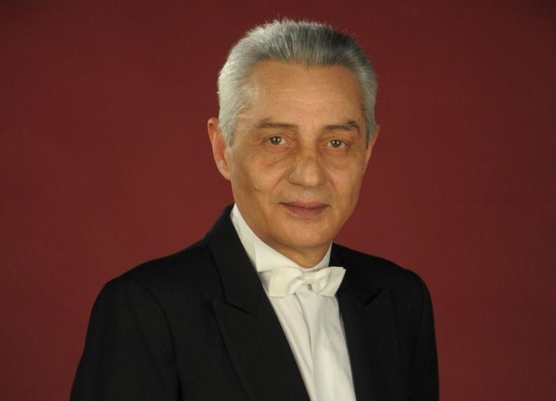 Cork Concert Orchestra with Dumitru Goia (conductor)
