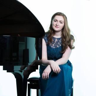 Ellen Jansson - Pianist
