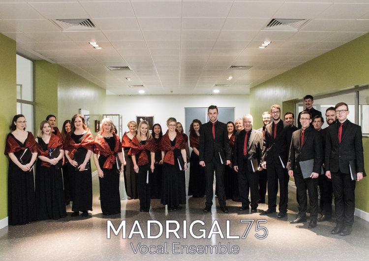 Madrigal 75
