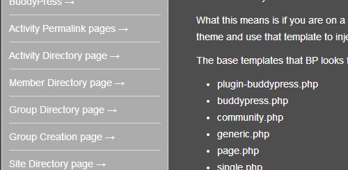 bp-template-hierarchy