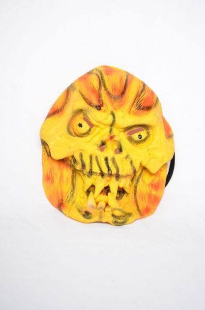 Mascara Monstruo Latex