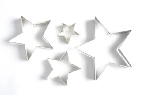 Cortante estrellas