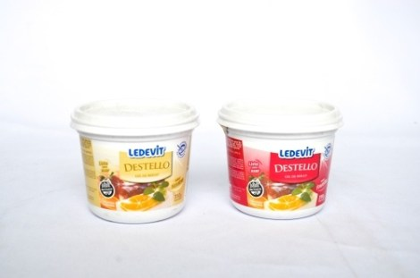 Destello Ledevit