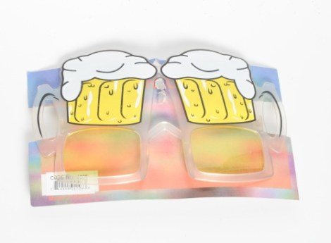 Anteojo Cerveza