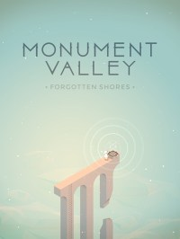 Monument Valley - Forgotten Shoes