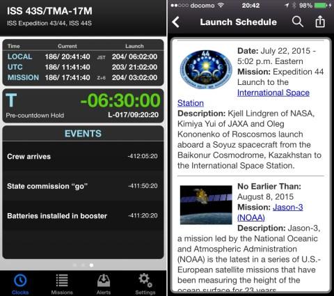 ISS 43S / TMA-17M