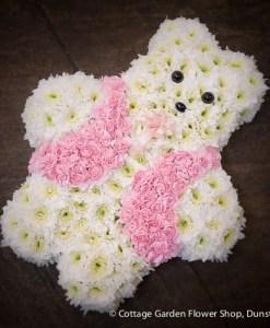 Based Teddy Bear