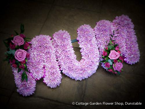 Pink Mum Tribute