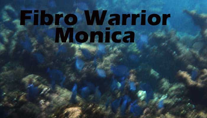Fibro Warrior Monica