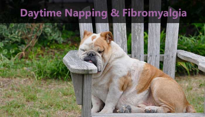 Does Napping Help Fibromyalgia Symptoms?