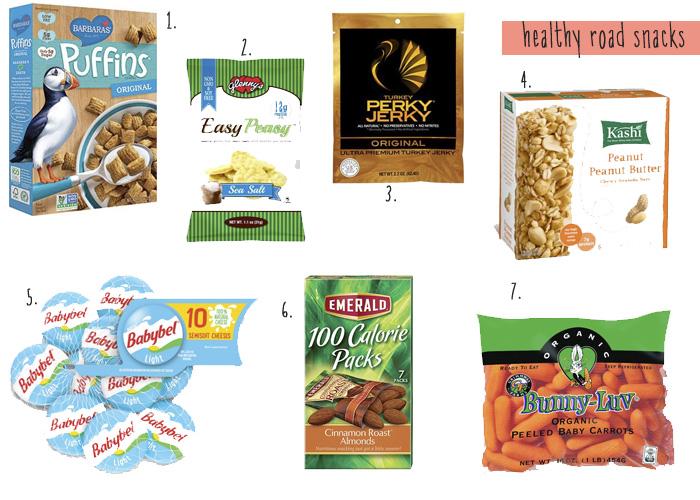 healthy road snacks copy