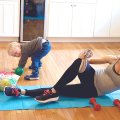 Pregnancy Workout Tips & Essentials To Help Stay Toned All Trimesters