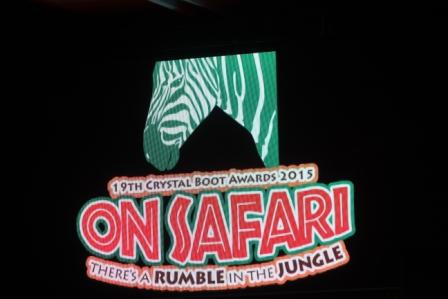 CBA 2015 sur le thème de la Jungle