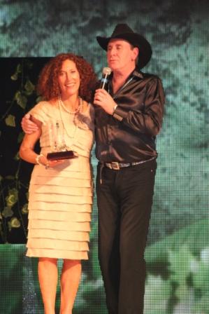 Kate Sala entre au Hall of Fame