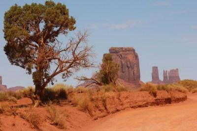 Monument Valley, un décor de cinéma
