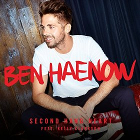 Second Hand Heart - CD Single