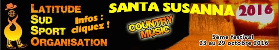 Festival Santa Susanna - Octobre 2016