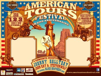 American Tours Festival 2016