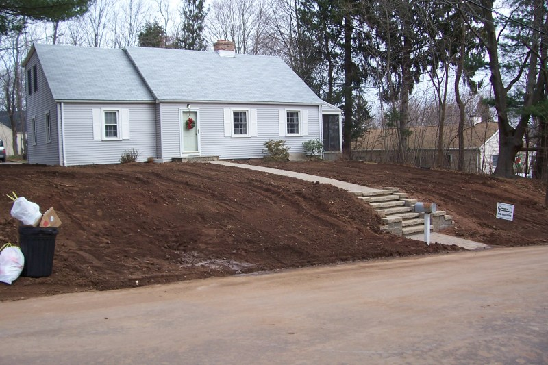 Large Of Re Landscaping Yard
