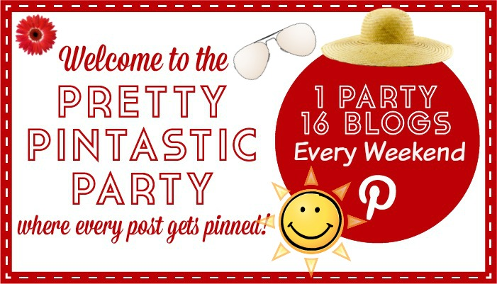 It's Summer! Link-up – Pretty Pintastic Party