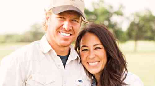 Examplary Chip Gaines Sneakily Shared Name Before Joanna Completelymissed It Chip Gaines Sneakily Shared Name Before Joanna Joanna Gaines New Baby Name Joanna Gaines Baby Middle Name