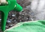 Универсальное моющее средство - уксус. Натуральный и эффективный
