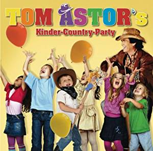 kinder country party