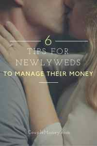 Learn how to grow your money and build up our marriage with these practical tips.