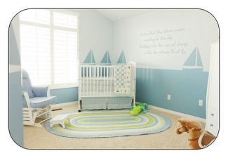 baby nursery expenses