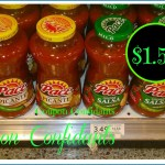 Pace Salsa only $1.50  a jar at Publix next week! ~ Print now new BOGO coupon! ~