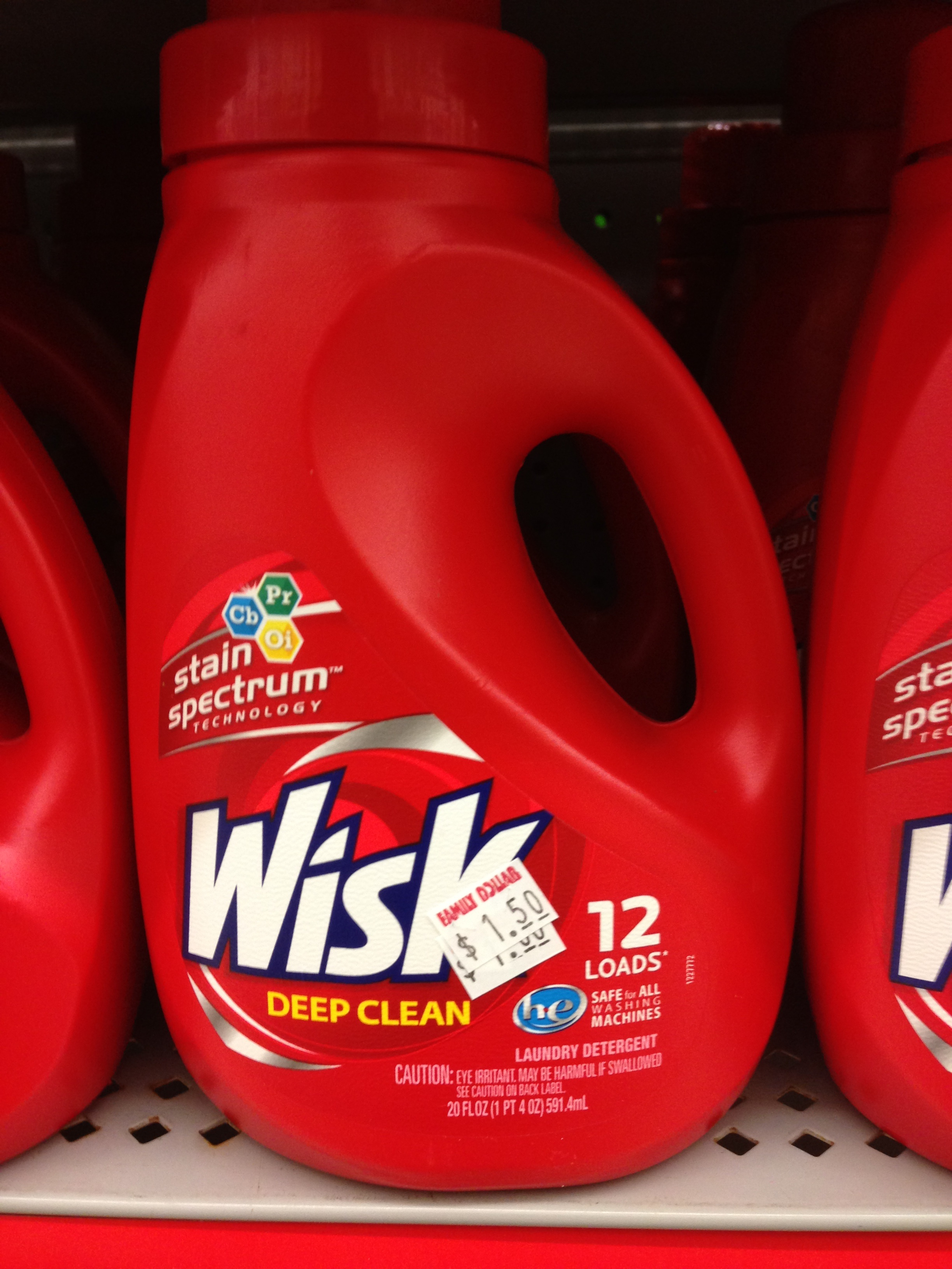 Mesmerizing Family Dollar Dead Possible Free Wisk Detergent At Walgreens Or At Family Dollar Wisk Laundry Detergent Discontinued Wisk Laundry Detergent Amazon houzz 01 Wisk Laundry Detergent