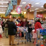 Are Supermarkets Missing Out on the Holiday Shopping Frenzy?