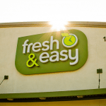 Doomed Grocery Store Gets Kicked While It's Down