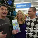 Walmart Responds to Competitors' Challenge