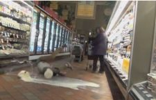 &#8220;Cleanup on Aisle Four&#8221;: Gallon Smashing Spawns Inevitable Copycats