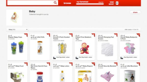 Target&#8217;s Triple Stack: A New Twist on Coupons