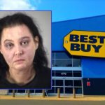 Pantless Couponer Arrested After Checkout Dispute