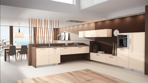 Faire installer une belle cuisine isabelle pascal et for Küchenprospekt