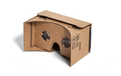 The nine Google Cardboard virtual-reality journalism 'experiences'