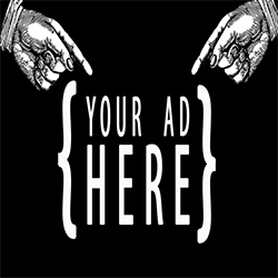 your ad here 250 x 250
