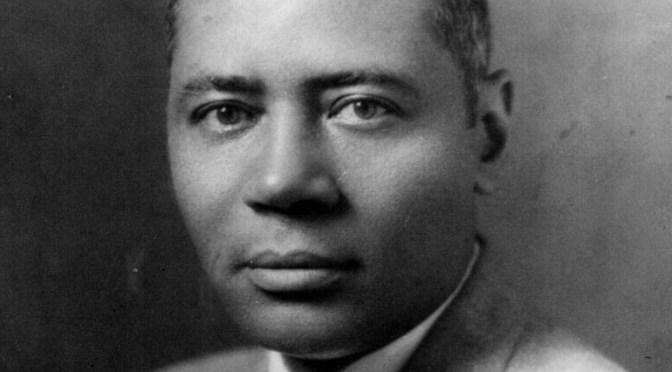 Charles Hamilton Houston – The Man Who Killed Jim Crow
