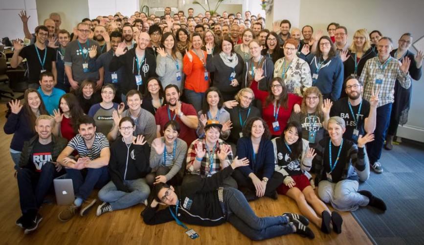 WordCamp US 2015 Community Summit