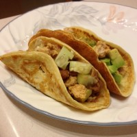 Paleo | Soft Tortillas