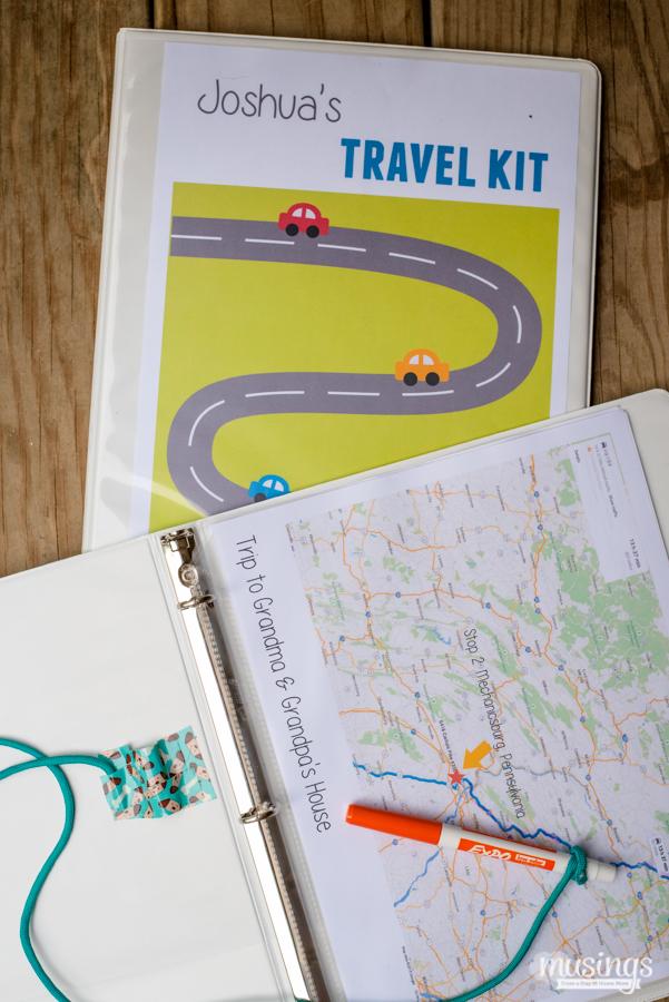 Kids-Travel-Kit-Binder