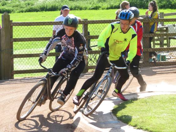 coventry cycle speedway