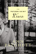 The Patron Saint of Liars Cover