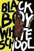 Black Boy White School cover