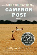Miseducation of Cameron Post cover