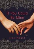If You Could Be Mine cover