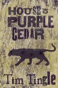 House of Purple Cedar cover